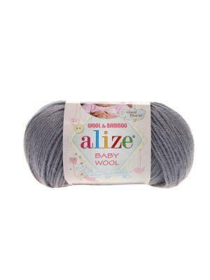 Baby Wool - 119