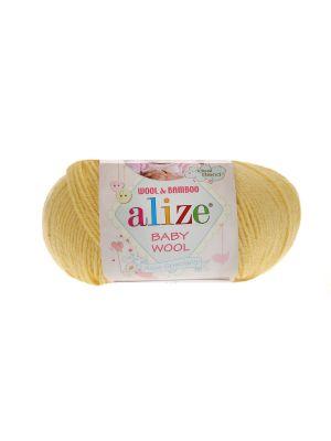 Baby Wool - 187