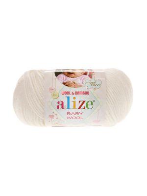 Baby Wool - 62